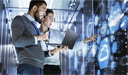 IT Advisory Services Photo